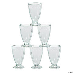 Rockin '50s Plastic Shot Glasses
