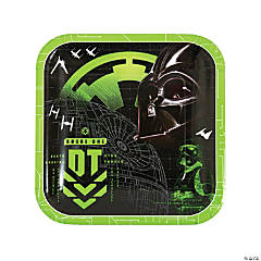 Rogue One: A Star Wars Story™ Paper Dinner Plates