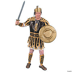 Roman Centurion One Size Adult Men's Costume