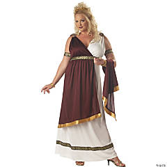Roman Empress Costume for Women