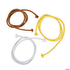 Rope Belt Assortment