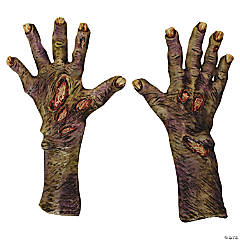 Rotted Zombie Hands for Adults