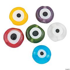 Round Eye Beads - 8mm