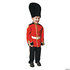 Royal Guard Costume For Boys