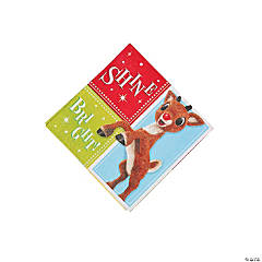 Rudolph the Red-Nosed Reindeer<sup>&#174;</sup> Beverage Napkins