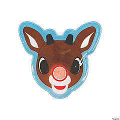 Rudolph the Red-Nosed Reindeer<sup>&#174;</sup> Light-Up Buttons