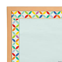 Rustic Medallions Magnetic Décor Strips