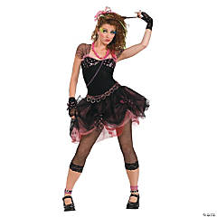 80s Diva Adult Women's Costume