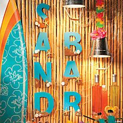 Sand Bar Idea