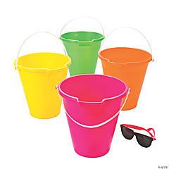 Sand Bucket Set