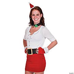 Santa Costume Accessory Set