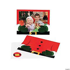 Santa Photo Cards