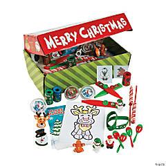Santa's Toy Box Assortment