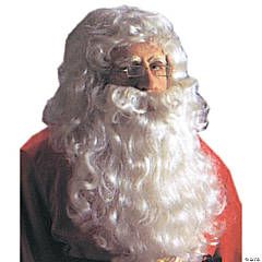 Santa Wig & Beard Regular