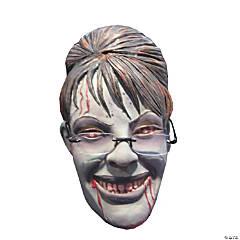 Sarah Palin Rogue Zombie Mask