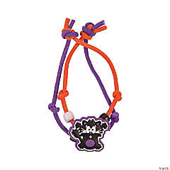 Scaredy Cat Bracelet Craft Kit
