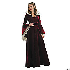 Scarlett O'Hara Nightgown Adult Women's Costume