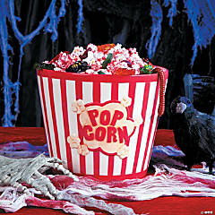 Scary Movie Popcorn Recipe