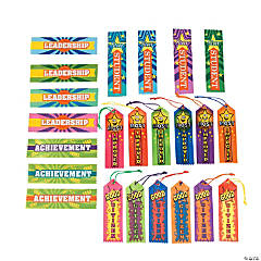 School Award Ribbon Assortment
