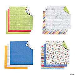 School Paper Kit