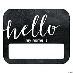 Schoolgirl Style™ Name Tags/Labels