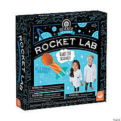 Science Academy Kits: Rocket Lab