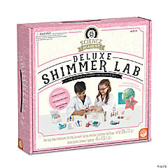 Science Academy Kits: Shimmer Lab Deluxe