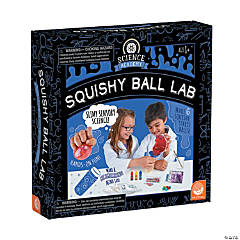 Science Academy Kits: Squishy Ball Lab