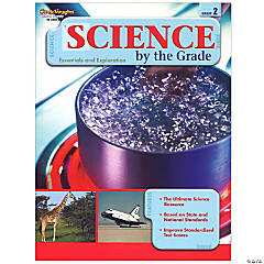 Science By the Grade Book, Grade 2
