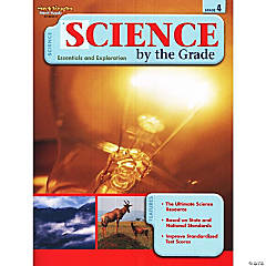Science By the Grade Book, Grade 4