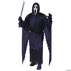Scream Adult Men's Costume