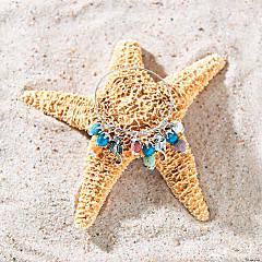 Sea Charm Expandable Bracelet Idea