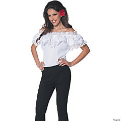 Señorita Blouse for Women