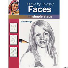 Search Press How to Draw Faces