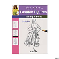 Search Press How to Draw Fashion