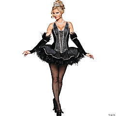 Seductive Swan Adult Women's Costume