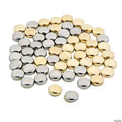 Self-Adhesive Round Studs