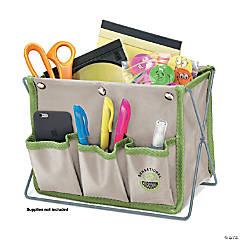 Sensational Classroom™ 3-Pocket Desk Organizer