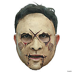 Serial Killer 20 Mask for Adults