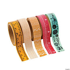 Sewing Washi Tape Set