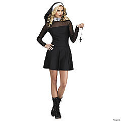 Sexy Sister Costume for Women