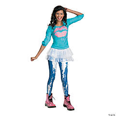 Shake It Up Rocky Classic Girl's Costume