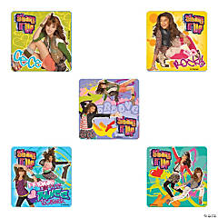 Shake It Up Stickers