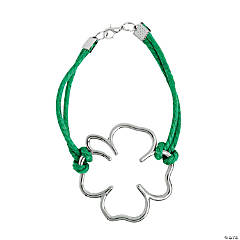 Shamrock Bracelet Craft Kit