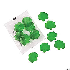 Shamrock Gummy Fun Packs