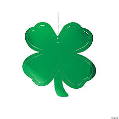 Shamrock Hanging Decorations