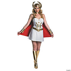She-Ra Costume for Women