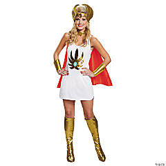 She-Ra Costume Kit for Women