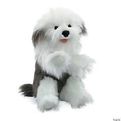 Sheepdog Puppet