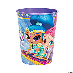 Shimmer & Shine Party Cup